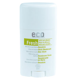 Eco Cosmetics Deo Stick with Olive Oil