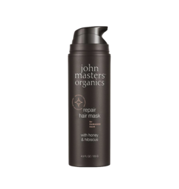 John Masters Organics Honey & Hibiscus Repair Hair Mask