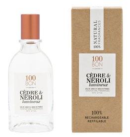 100BON Cèdre & Neroli Lumineux eau de toilette
