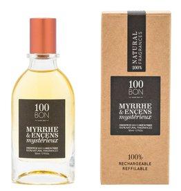 100BON Myrrhe & Encens Mysteriéux eau de parfum