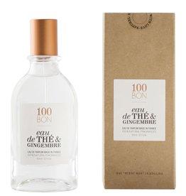 100BON Thé & Gingembre eau de toilette