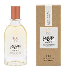 100BON Jasmin & Ylang Solaire eau de toilette