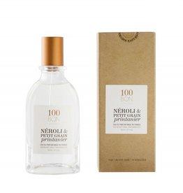 100BON Neroli & Petit Grain Printanier eau de toilette