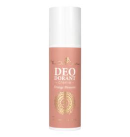 The Ohm Collection Deodorant Crème Orange Blossom