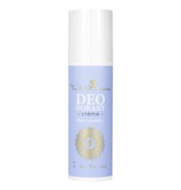 The Ohm Collection Deodorant Cream Blue Lavender