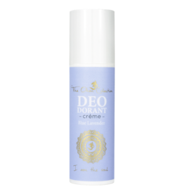 The Ohm Collection Deodorant Creme Blaue Lavendel