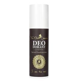 The Ohm Collection Deodorant Creme Heiliger Weihrauch