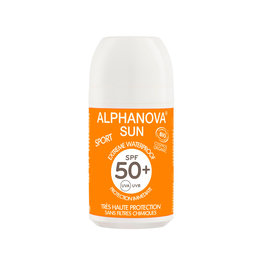 Alphanova SUN Sport Roll On SPF50+