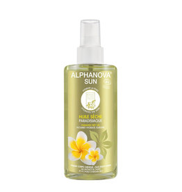 Alphanova SUN Dry Oil Spray Paradise