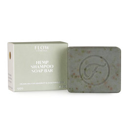 Flow Cosmetics Hemp Shampoo Bar