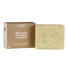 Flow Cosmetics Brunette Shampoo Bar