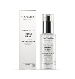 MÁDARA Time Miracle Hydra Firm Concentrate Jelly