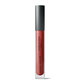 MÁDARA Glossy Venom Lip Gloss 73 Magnetic Nude