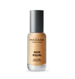 MÁDARA Skin Equal Foundation 50 Golden Sand SPF 15