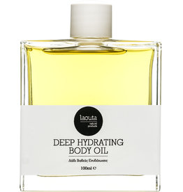 Laouta Deep Hydrating Body Oil