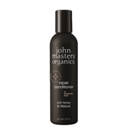 John Masters Organics Honey & Hibiscus Repair Conditioner for Damaged Hair