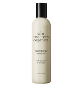 John Masters Organics Lavender & Avocado Conditioner for Dry Hair