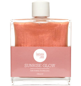 Laouta Sunrise Glow Body Oil Limited Edition