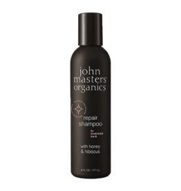 John Masters Organics Honey & Hibiscus Repair Shampoo for Damaged Hair