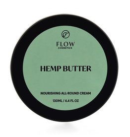 Flow Cosmetics Hemp Butter