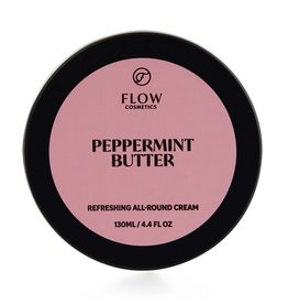 Flow Cosmetics Peppermint Butter