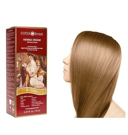 Surya Brasil Henna Cream Light Blonde