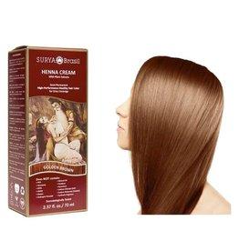 Surya Brasil Henna Cream Goudbruin