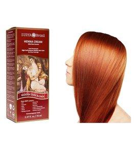 Surya Brasil Henna Cream Reddish Dark Blonde