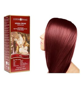Surya Brasil Henna Cream Rood