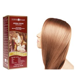 Surya Brasil Henna Cream Swedish Blonde