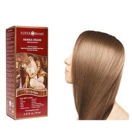 Surya Brasil Henna Cremefarben Esche Blond