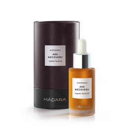 MÁDARA SUPERSEED Anti-Age Recovery Beauty Oil