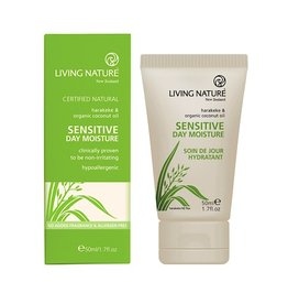Living Nature Day Moisture Sensitive