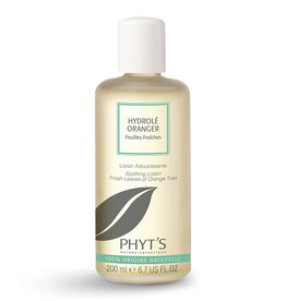 PHYT'S Cosmetics Hydrolé Oranger toning lotion