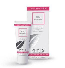 PHYT'S Cosmetics Soin Matifiant matterende dagcrème