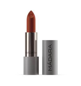 MÁDARA Velvet Wear Matte Cream Lipstick 33 Magma
