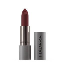 MÁDARA Velvet Wear Matte Cream Lippenstift 35 Dark Nude