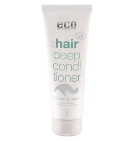 Eco Cosmetics Deep Conditioner with sea buckthorn