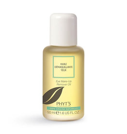PHYT'S Cosmetics Eye Make-up Remover Oil