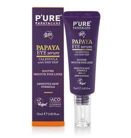 PURE Papayacare Papaya Eye Serum