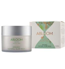 Abloom Organic Natural Glow Mask