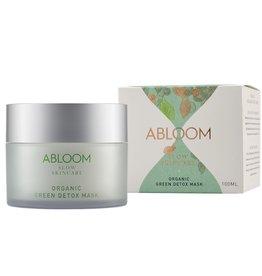 Abloom Organic Green Detox Mask