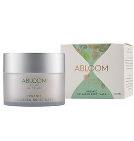Abloom Organic Collagen Boost Mask