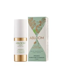 Abloom Organic Purifying Cleanser Mini