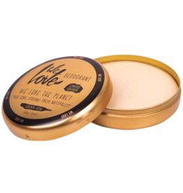 We Love The Planet Deodorant Golden Glow