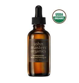 John Masters Organics Pomegranate Facial Nourishing Oil