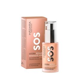 MÁDARA SOS Hydra Repair Serum