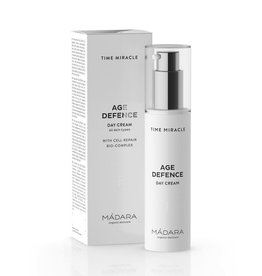 MÁDARA Time Defence Age Miracle Day Cream