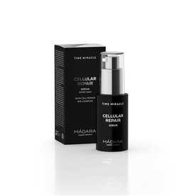 MÁDARA Time Miracle Cellular Repair Serum