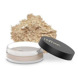 INIKA Makeup Loose Foundation 1 Grace SPF25 (P1)